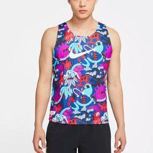 Nike Aeroswift Tokyo Running Singlet Tank M or L